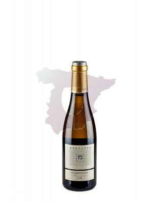 Avgvstvs (Augustus) Chardonnay Blanco 2019 37.5cl