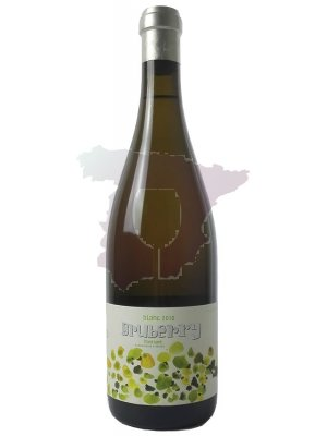 Bruberry Blanco 2018 75cl