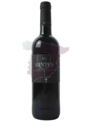 Santes Tinto 2018 75cl