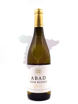Abad Dom Bueno Blanco 2019 75cl