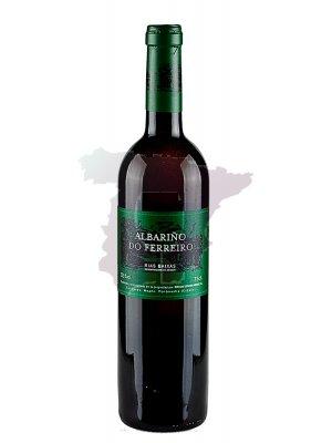 Albariño Do Ferreiro 2019 75cl