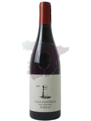 Casa Castillo Pie Franco 2016 75cl