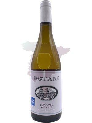 Botani Blanco Moscatel Seco 2019 75cl