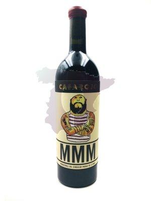 Macho Man Monastrell MMM 2019 75cl