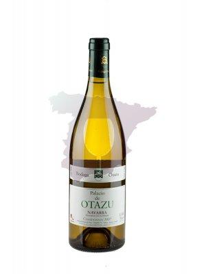Palacio de Otazu Chardonnay 2019 75cl