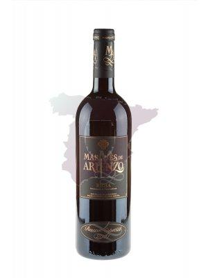 Marques de Arienzo Reserva Especial 2001 75cl