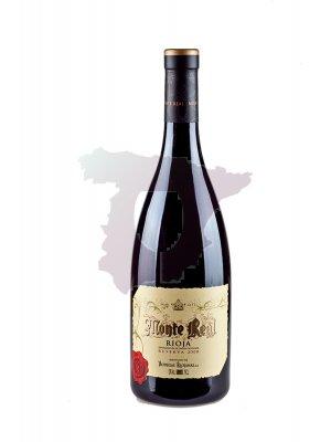 Monte Real Reserva Magnum 2012 150cl