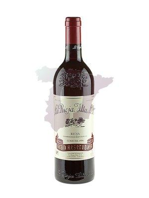 Rioja Alta 890 Gran Reserva 2005 75cl