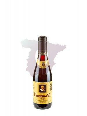Faustino VII Tinto 37.5cl