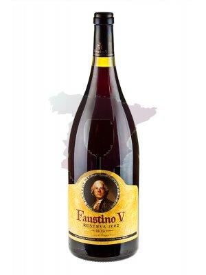 Faustino V Reserva Magnum 2013 150cl