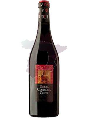 Sierra Cantabria Cuvee Especial 2015 75cl