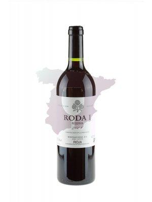 Roda I Reserva 2016 75cl