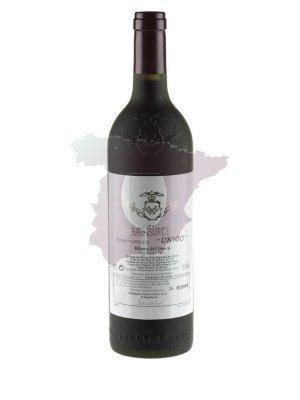 Vega Sicilia Unico Reserva Especial 06-07-09 (2019 release) 75cl