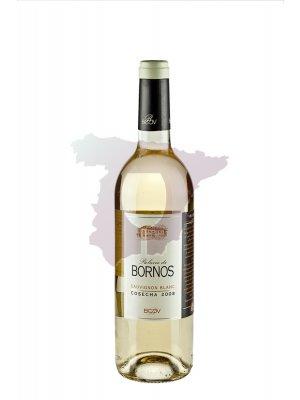 Palacio de Bornos Sauvignon Blanc 2020 75cl