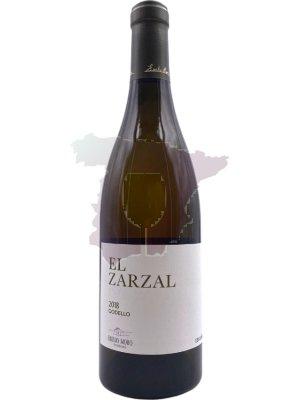 El Zarazal Godello 2019 75cl